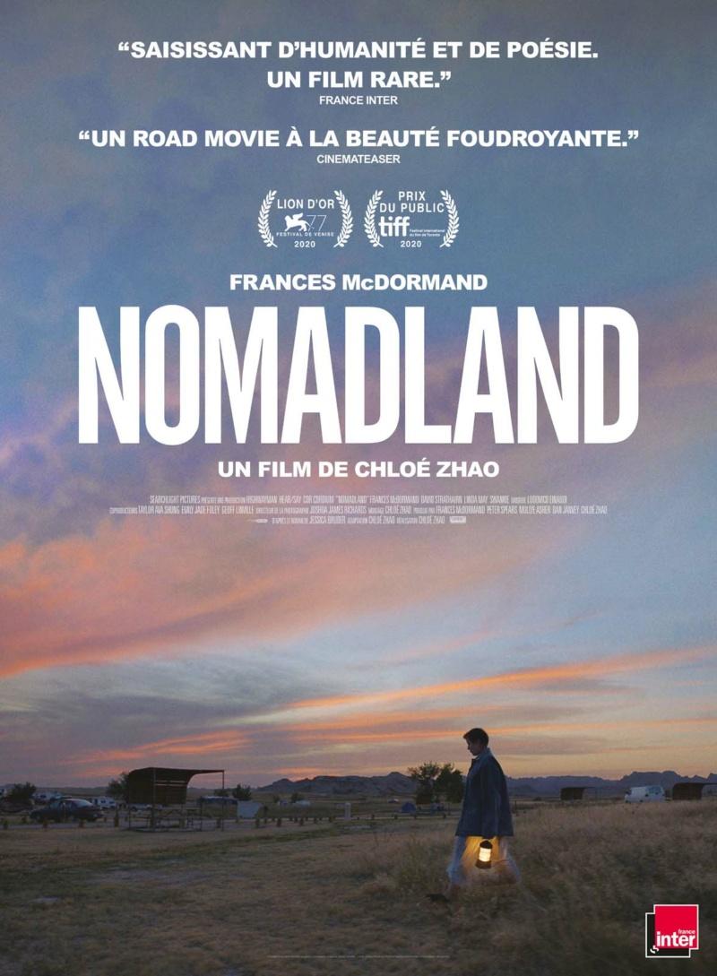 Nomadland [Searchlight - 2021] 34352610