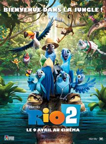 Quel est votre film Blue Sky préféré de la décennie 2010 ? 410
