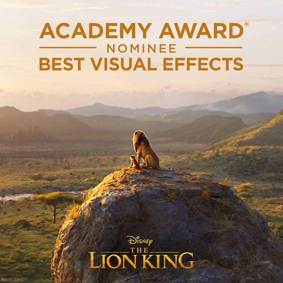 Le Roi Lion [Disney - 2019] - Page 36 511