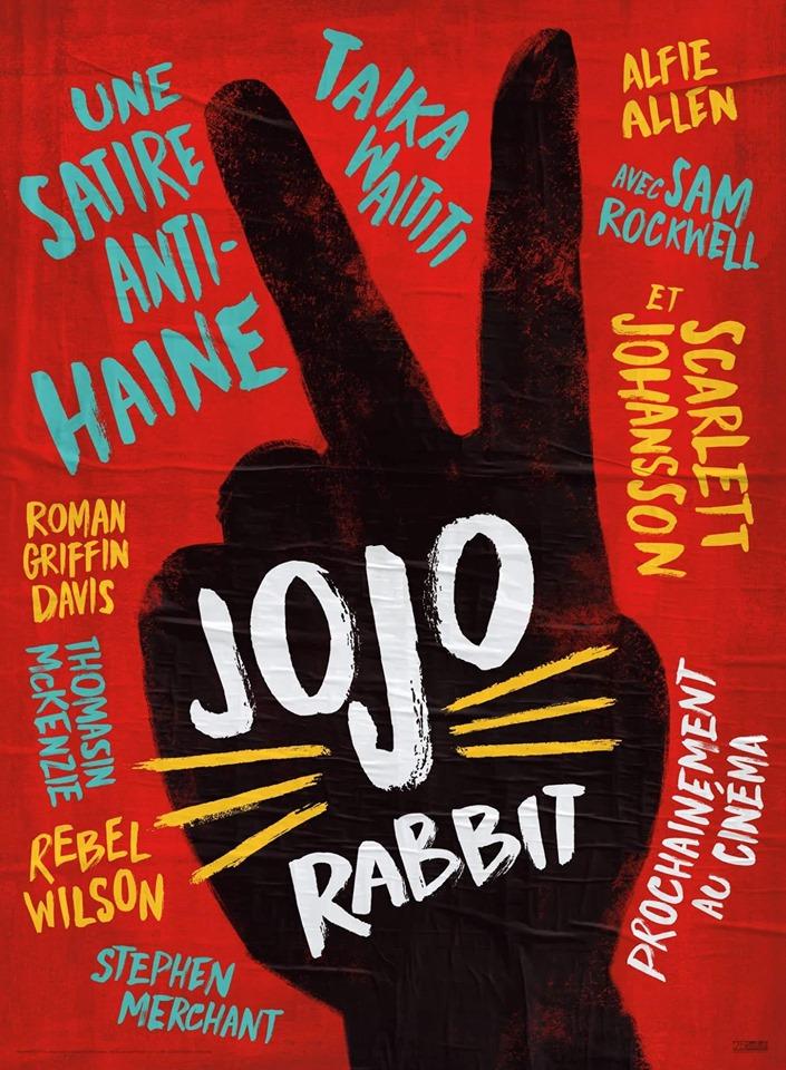 Jojo Rabbit [Searchlight - 2019] 67734210