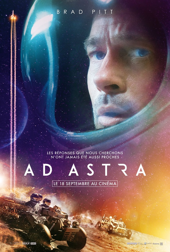 Ad Astra [20th - 2019] 68752410