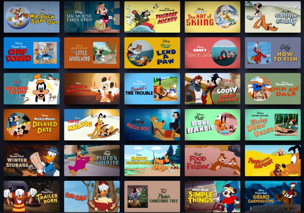 Disney+ : la plateforme en général - Page 19 73100811