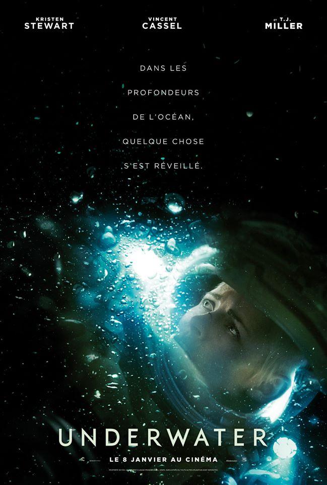 Underwater [20th Century - 2020] 79403510