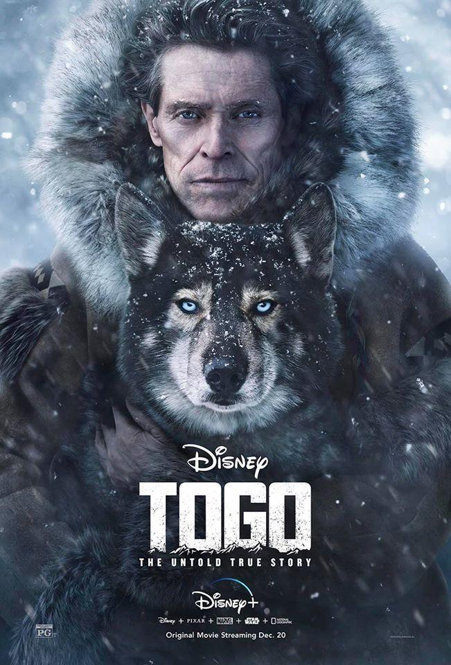 Togo [Disney - 2019] 79414410