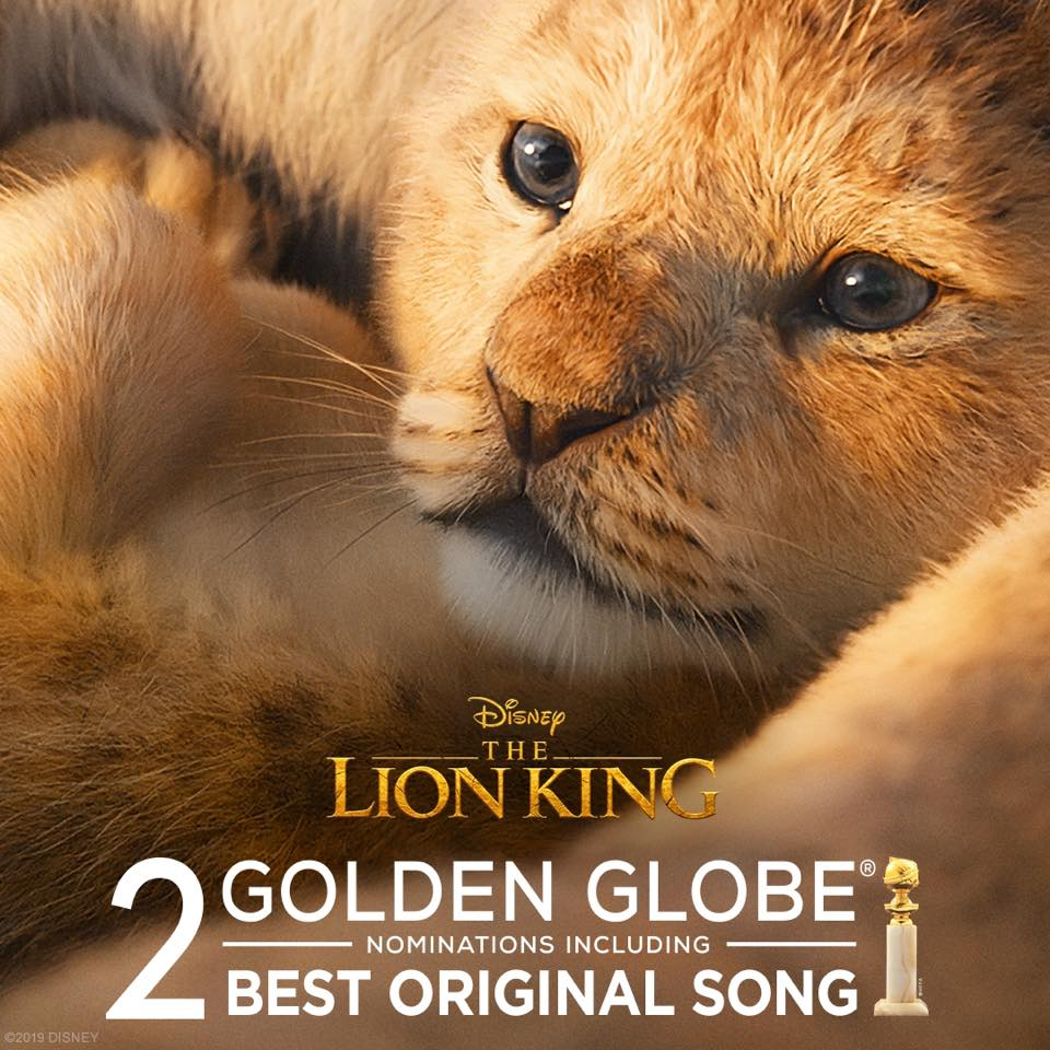 Le Roi Lion [Disney - 2019] - Page 36 79414413