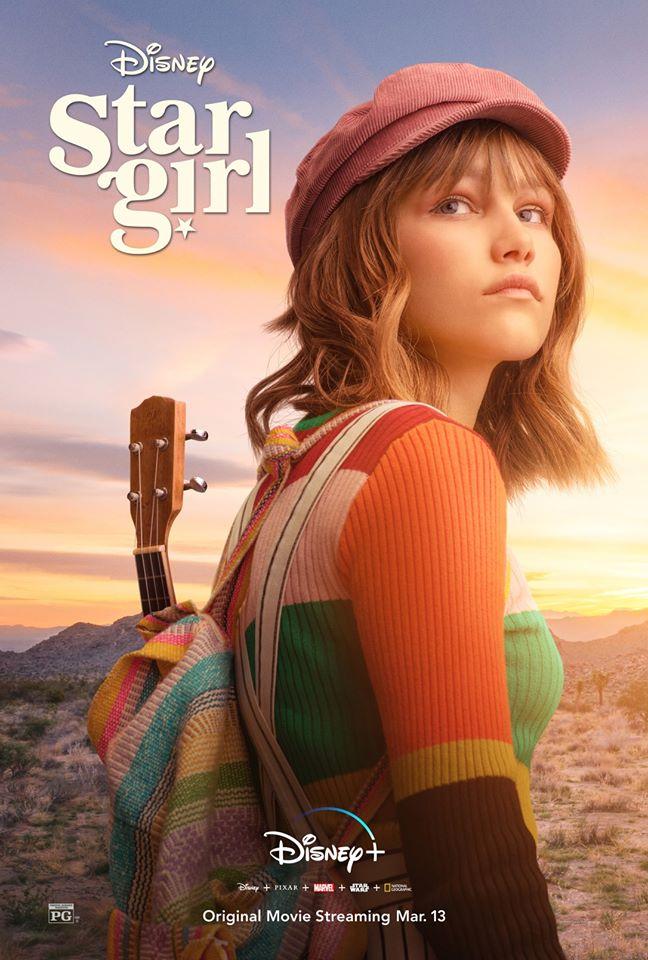 Stargirl [Disney - 2020] 82289910