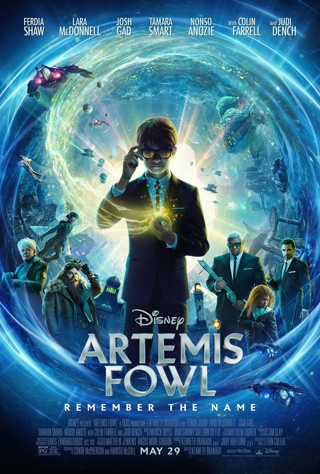 Artemis Fowl [Disney - 2020] - Page 3 88135310