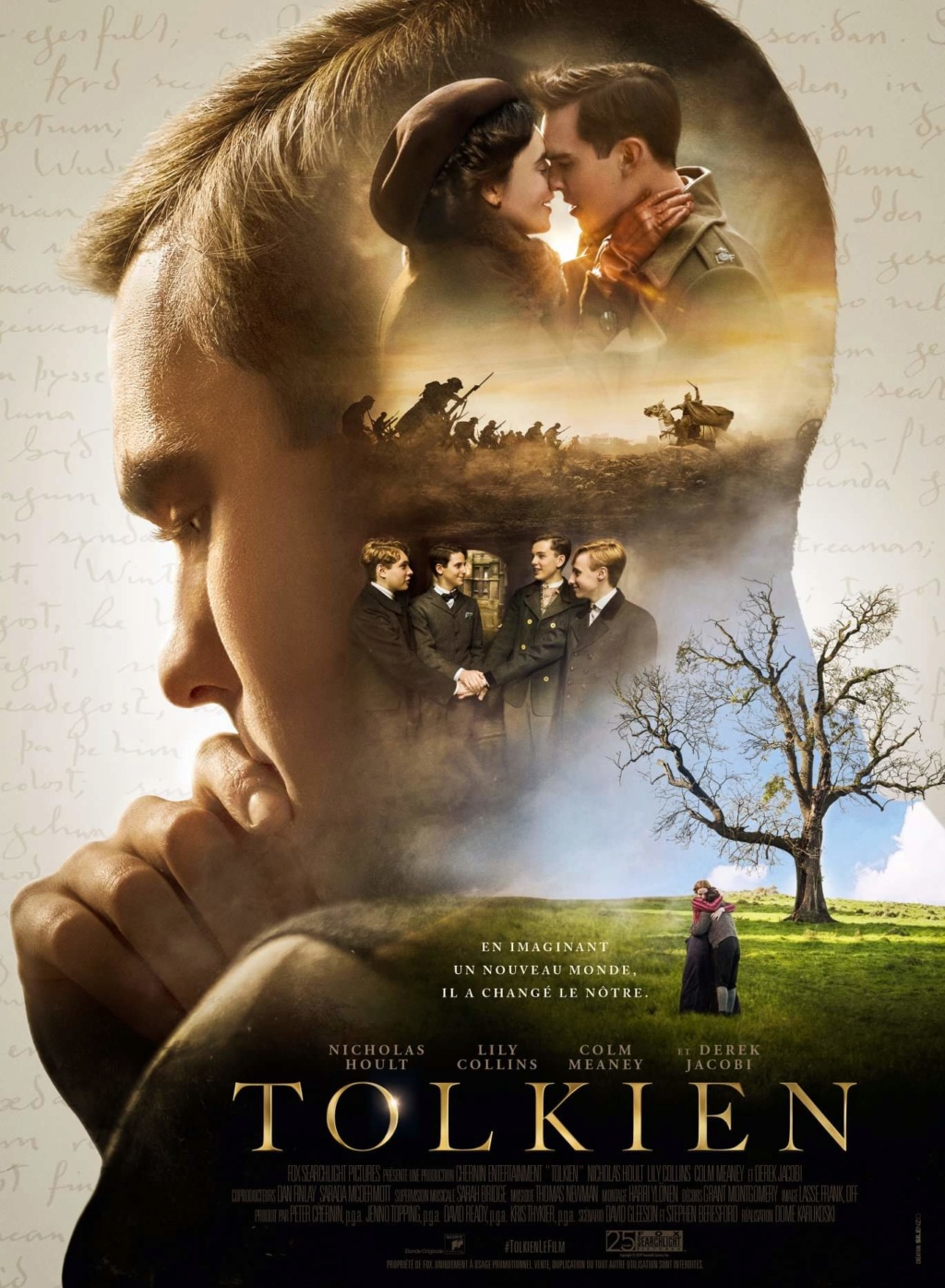 Tolkien [Searchlight - 2019] Fb_img11