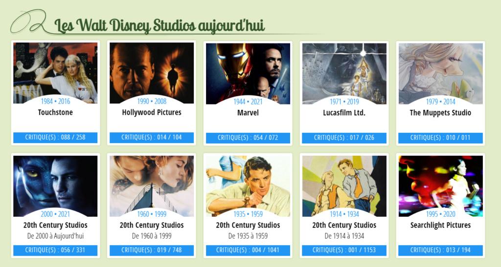 """Listes et chroniques des films """"live"""" Marvel, Star Wars, 20th Century & autres filiales Sans_t19"""