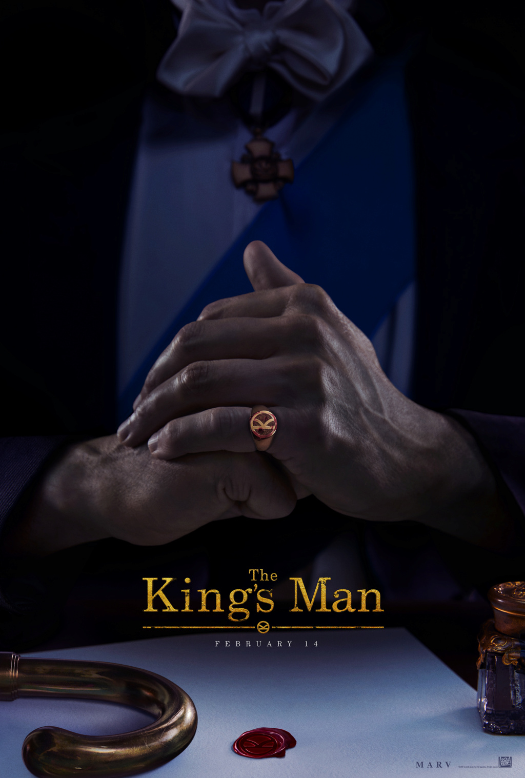 The King's Man : Première Mission [20th Century - 2021] The-ki10