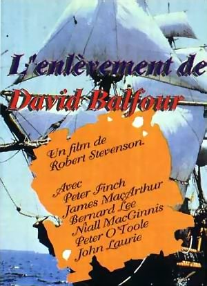 L'Enlèvement de David Balfour [Disney - 1960] Univer10