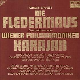 Johann Strauss - Die Fledermaus (La Chauve-Souris) 26974710