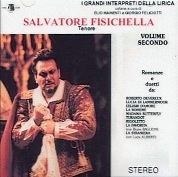 Salvatore Fisichella Cd220-10
