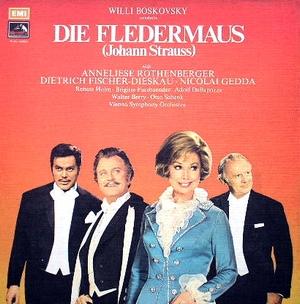 Johann Strauss - Die Fledermaus (La Chauve-Souris) Fleder10