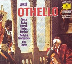 Enregistrements rares ou exotiques et/ou jamais édités en CD Otello12