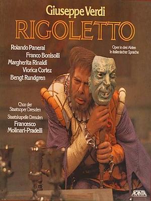DVD - Les plus beaux films d'opéra Rigole10