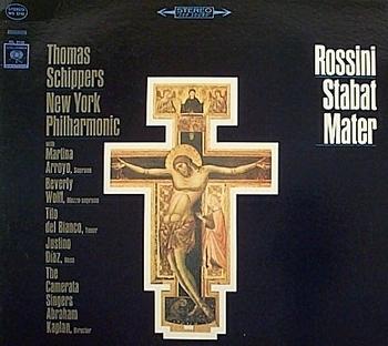 Rossini: Stabat Mater Stabat11