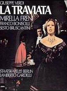 DVD - Les plus beaux films d'opéra Travia11