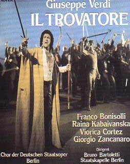 DVD - Les plus beaux films d'opéra Trovat10