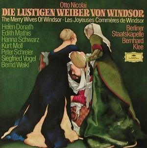 Otto Nicolai-Opéras Windso10
