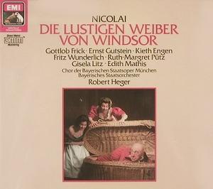 Otto Nicolai-Opéras Windso12