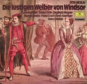 Otto Nicolai-Opéras Windso13