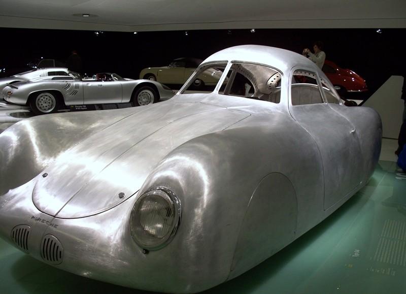 Porsche Museum in Zuffenhausen 100_3610