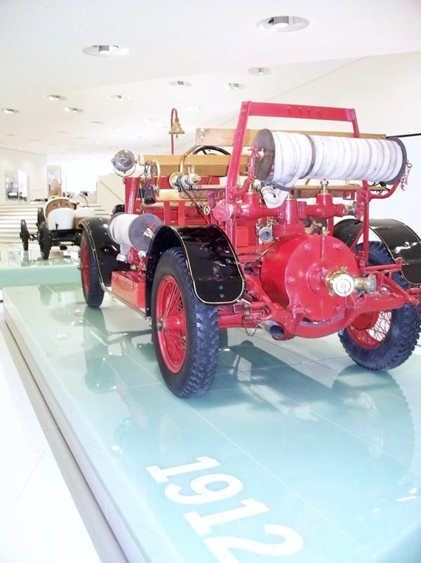 Porsche Museum in Zuffenhausen 100_3612