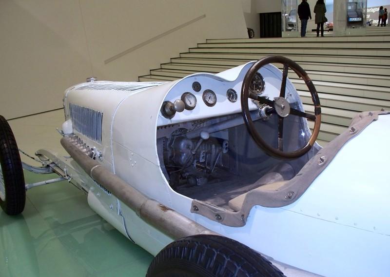 Porsche Museum in Zuffenhausen 100_3615