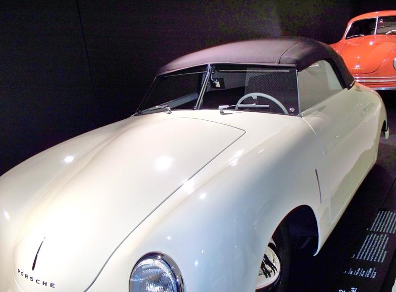 Porsche Museum in Zuffenhausen 100_3624