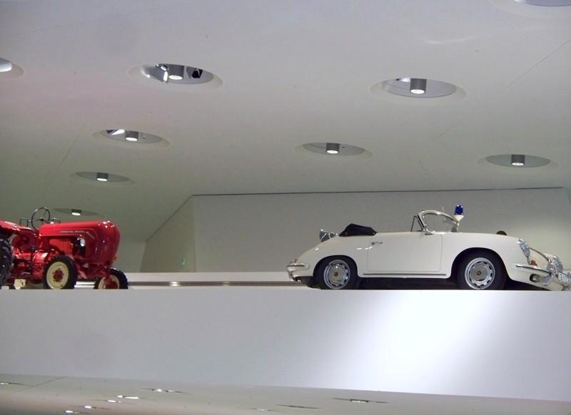 Porsche Museum in Zuffenhausen 100_3634