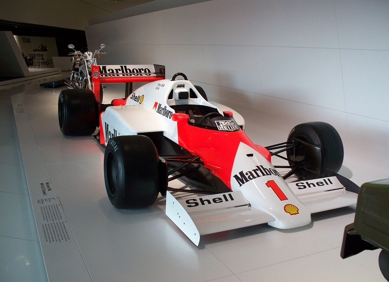 Porsche Museum in Zuffenhausen 100_3637