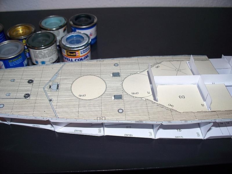 Schwerer Kreuzer Prinz Eugen Kartonmodell Wasserlinie 1:250 vom CFM Verlag - Seite 2 Prinz_29