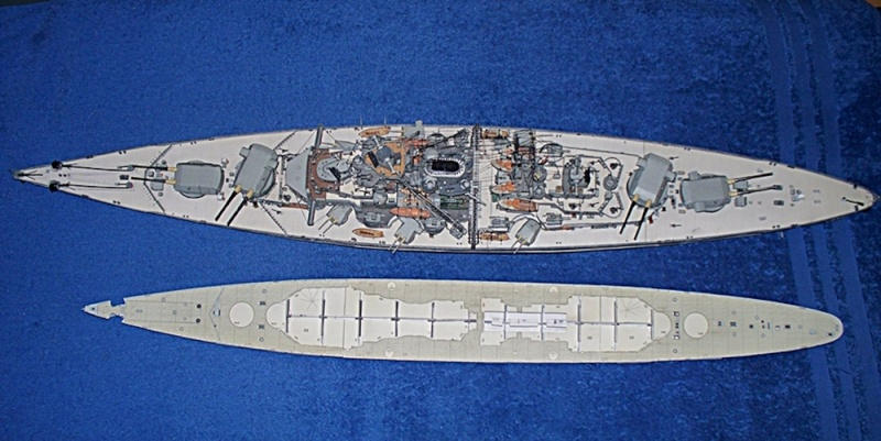 Schwerer Kreuzer Prinz Eugen Kartonmodell Wasserlinie 1:250 vom CFM Verlag - Seite 2 Prinz_31