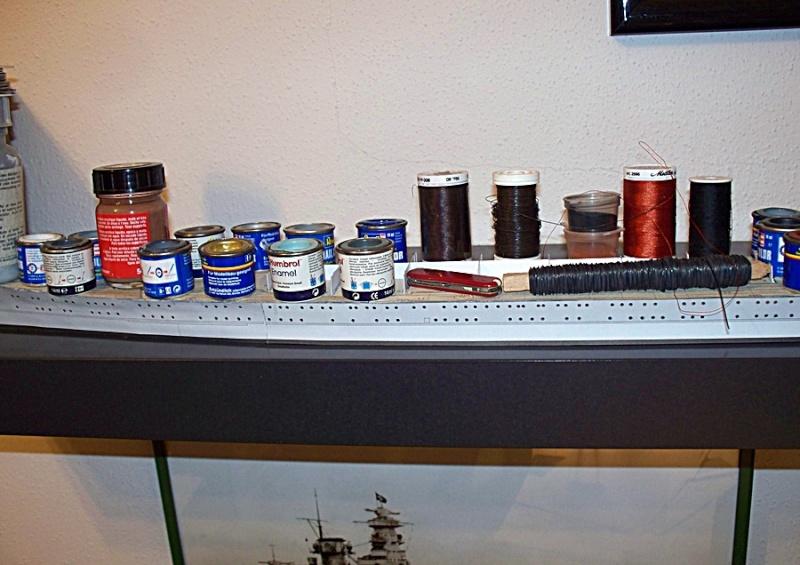 Schwerer Kreuzer Prinz Eugen Kartonmodell Wasserlinie 1:250 vom CFM Verlag - Seite 2 Prinz_39