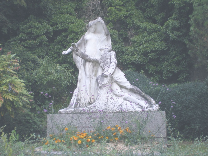 Monument Lieutenant du 15° BCP_ Henri_10