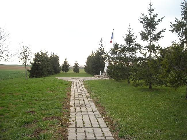 Monument_25° & 29° BCP_ Lavaux16