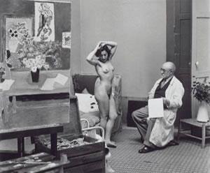Uno de los integrantes del Fauvismo Henri Matisse Henri-10