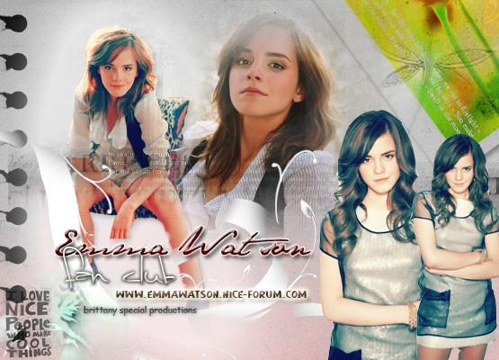 |...Emma WATSON...|
