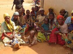 BURUNDI: Des milliers d'habitants fuient la crise alimentaire dans le nord 20063110