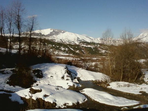 Guri i Bardhe ne Dimer (Foto) 2011