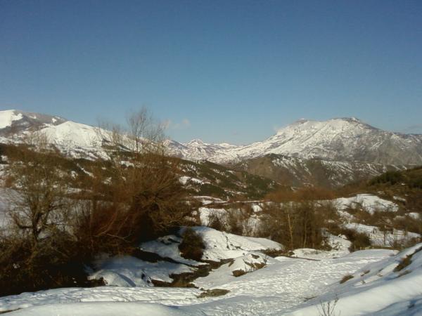 Guri i Bardhe ne Dimer (Foto) 2210