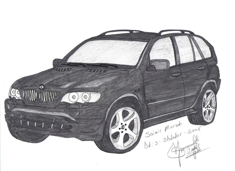 Piktura të vizatuara nga unë... - Faqe 4 Bmw_x511