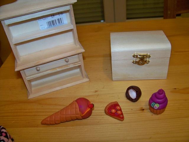Bricolage et fimotage pour mes dolls- meubles bois 1:12 p.3 100_3319