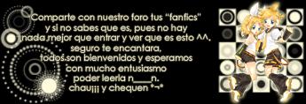 Entretenimiento Fanfic10