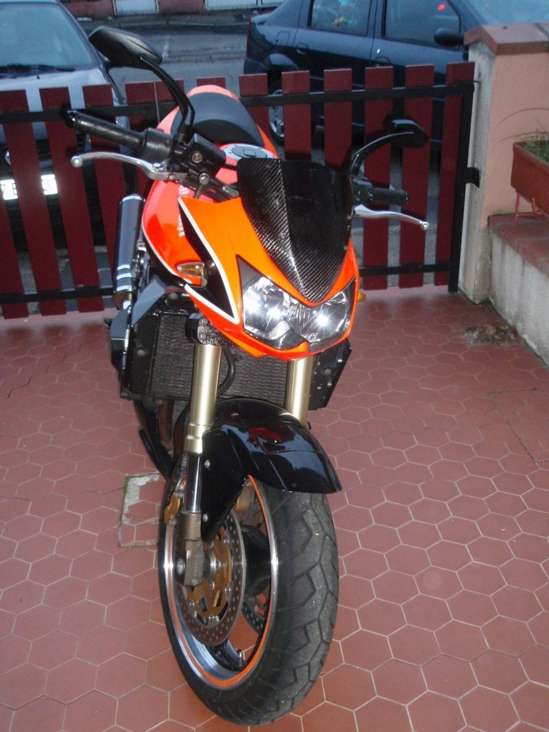 [VENDU] Kawasaki z1000 année 2004 unique P2140012