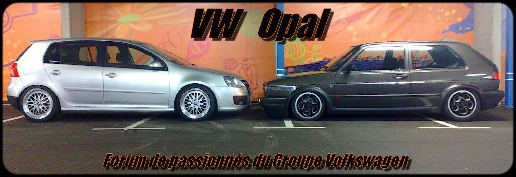 VW'Opal