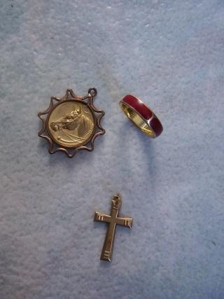 mes bijoux et accessoires divers ! NEWS au 5 mai Pendan10