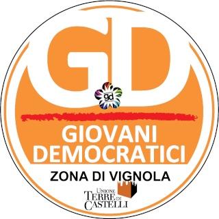 Giovani Democratici Zona di Vignola (MO)