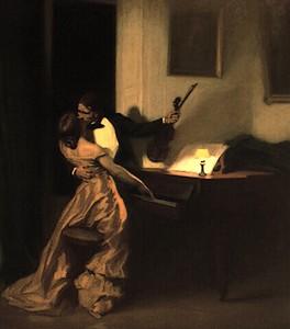 La musique dans la peinture - Page 2 La_son10
